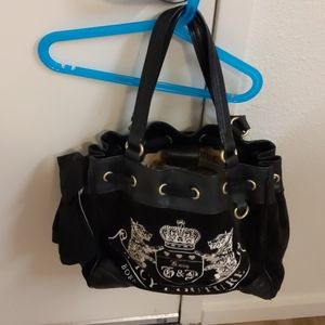 Excellent Condition almost new Juicy Couture Bag